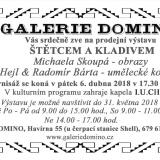 Galerie Domino