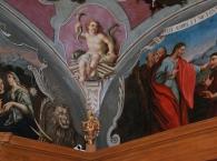 Historická lékárna Milosrdných bratří - detail